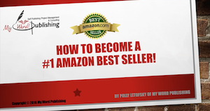 Amazon Bestseller Webinar