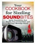 cookbook for sizzling soundbites150